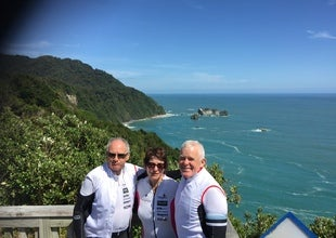 Riding for Hospice - Day 10