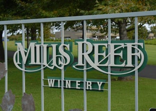 Mills Reef Elspeth 2013 Reds - mind bending quality