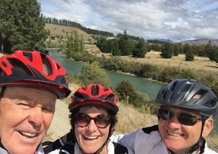 Riding for Hospice - Day 13