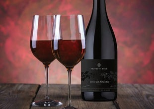 Central Otago Pinot made by legendary Burgundy winemaker… introducing the stunning Prophet's Rock Cuvee Aux Antipodes!