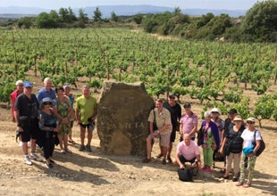 Spanish Wine Tour - Day 9, Friday 5 June