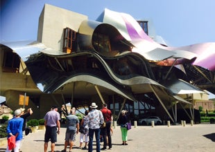 Spanish Wine Tour - Day 7, Wednesday 3 June