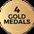 Gold Medals g4