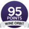 Wine Orbit 95/100