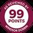 Windsor Dobbin 99 points