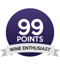 Wine enthusiast 99/100