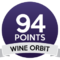 Wine Orbit 94/100
