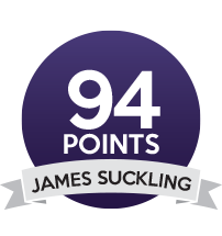 James Suckling 94/100