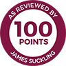 James Suckling js100