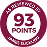 James Suckling js93