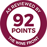 The Wine Front twf92