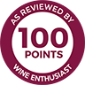 Wine Enthusiast we100