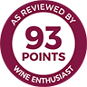 Wine Enthusiast we93
