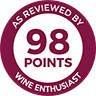 Wine Enthusiast we98