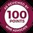Wine Advocate wa100