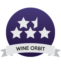 Wine Orbit 4.5 Stars