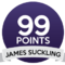 James Suckling 99/100