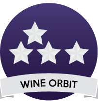 Wine Orbit 4 Stars
