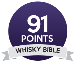 Whiskey Bible