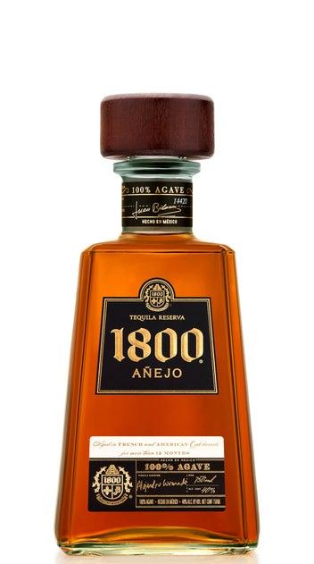 Jose Cuervo Anejo 1800 Tequila