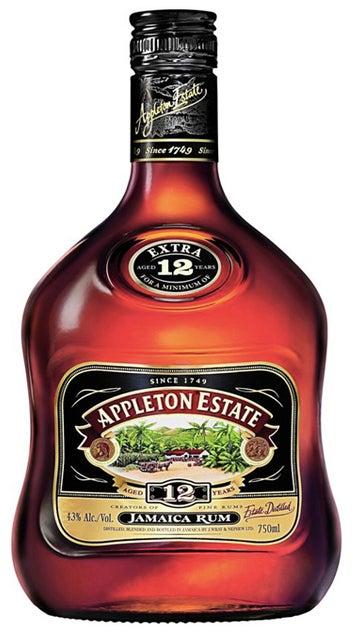 Appleton Estate 12yr old