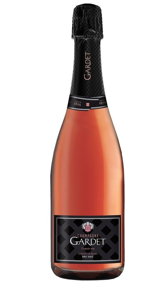 Champagne Gardet Brut Rose