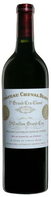 2010 Chateau Cheval Blanc