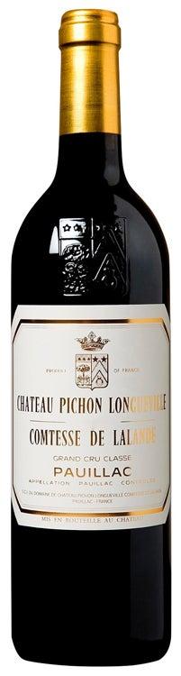 2010 Chateau Pichon-Longueville Comtesse de Lalande