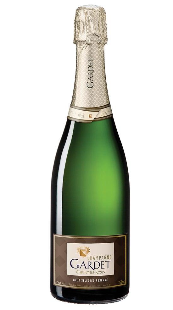 Champagne Gardet Brut Selected Reserve