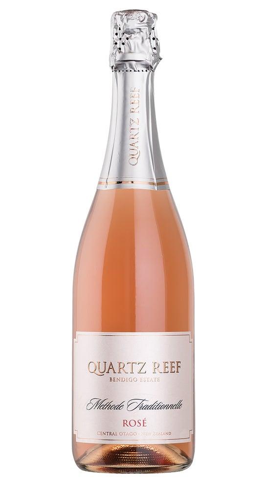 Quartz Reef Methode Rose