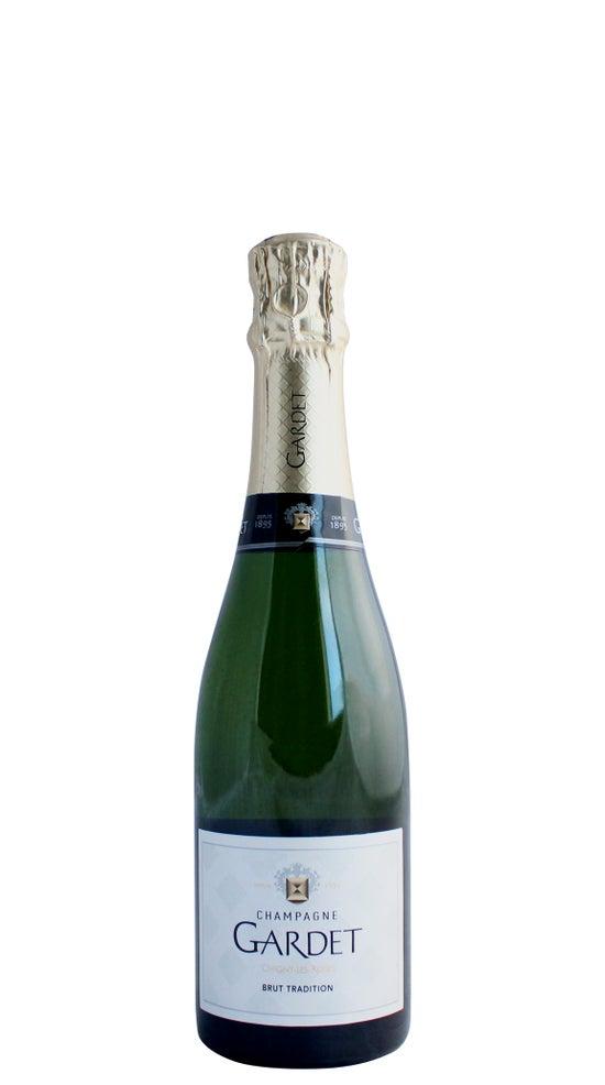 Champagne Gardet Brut Tradition Half bottle