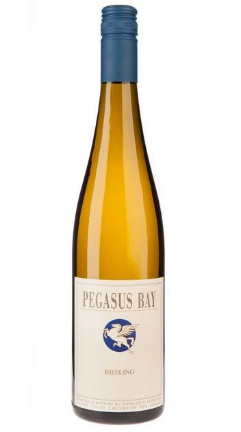 2010 Pegasus Bay Riesling