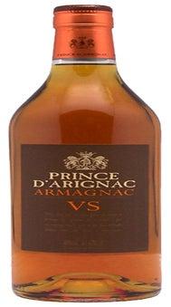 Prince D'Arignac Armagnac