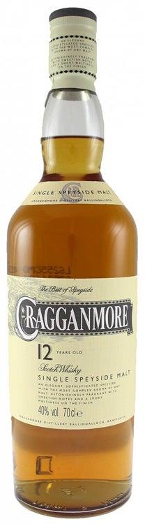 Cragganmore 12yr old