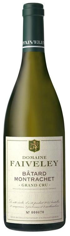 2012 Faiveley Batard-Montrachet Grand Cru