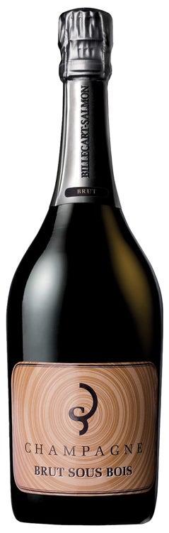 Champagne Billecart-Salmon Sous Bois