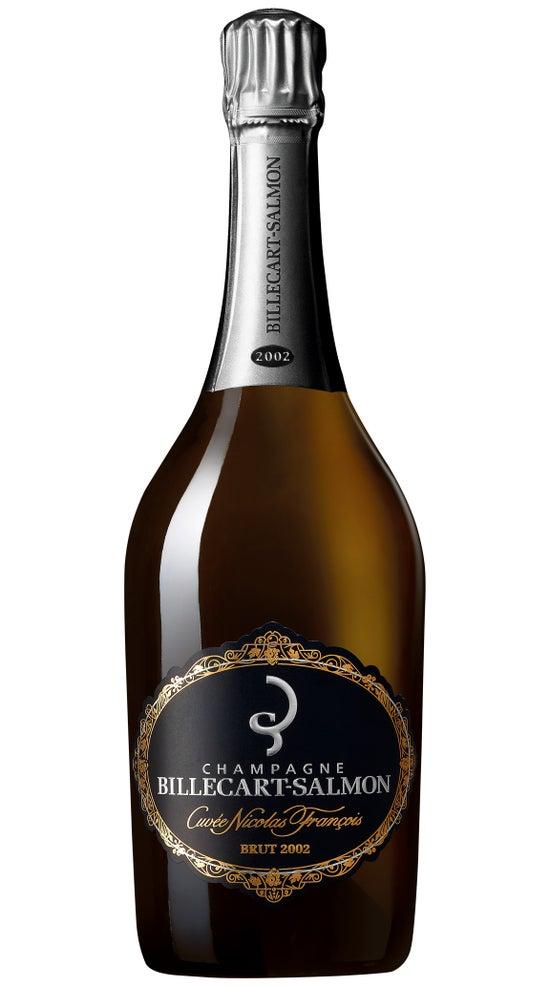 Champagne Billecart-Salmon Nicolas Francois Brut Cuvee