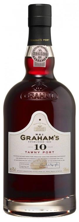 Graham's 10yr Old Tawny Port