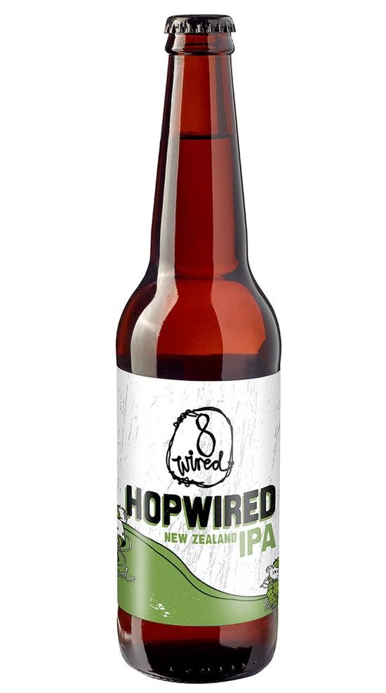 8 Wired Hopwired IPA 500ml