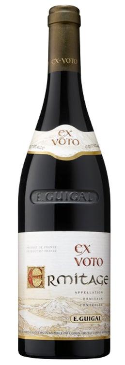 2010 Guigal Ex Voto Rouge