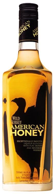 Wild Turkey Honey Liqueur