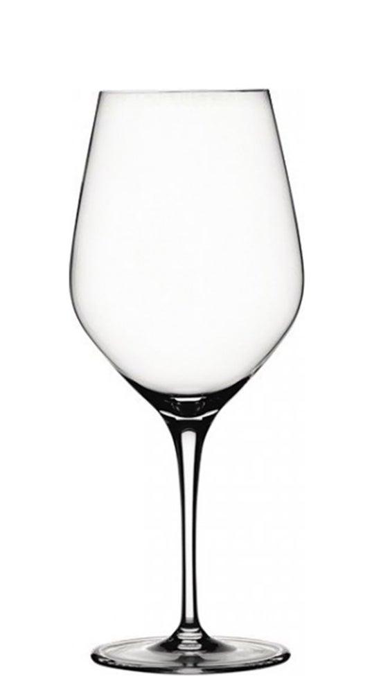 Spiegelau Authentis Bordeaux Glass 4pk