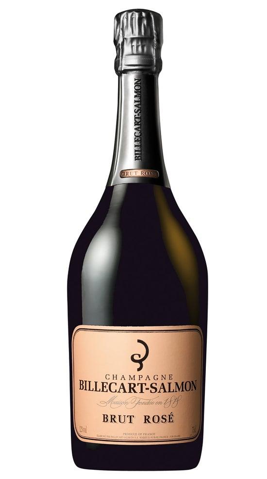 Champagne Billecart-Salmon Brut Rose Magnum