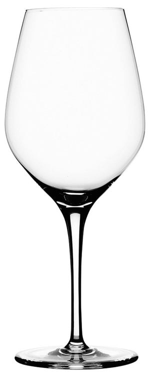 Spiegelau Authentis White Wine Glass 4pk