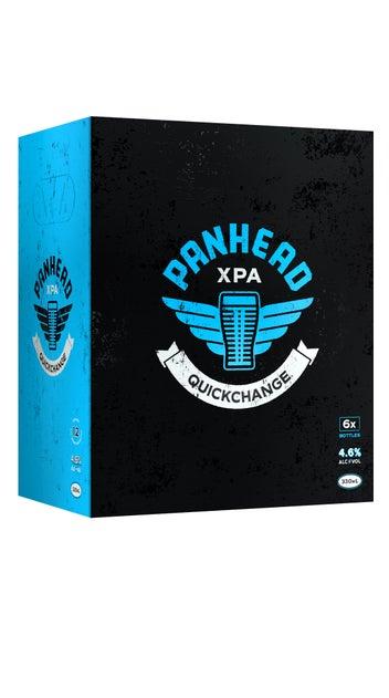 Panhead Quick Change XPA Pale Ale 6pk