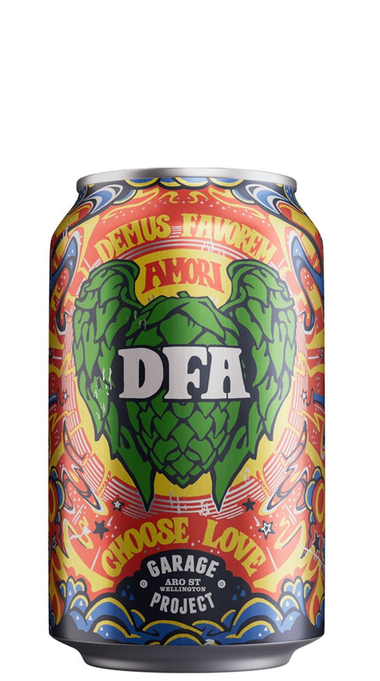 Garage Project DFA 330ml Can