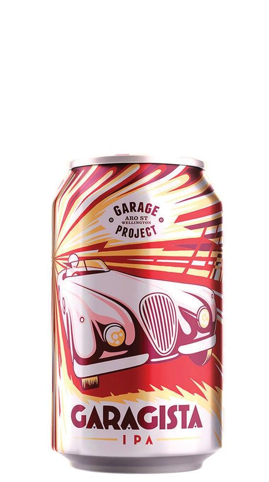 Garage Project Garagista IPA 330ml Can