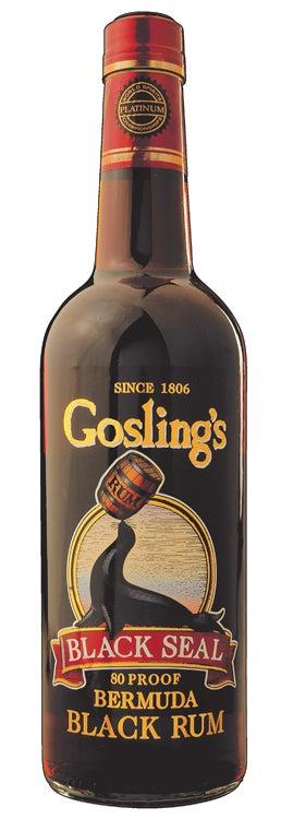 Gosling Black Seal