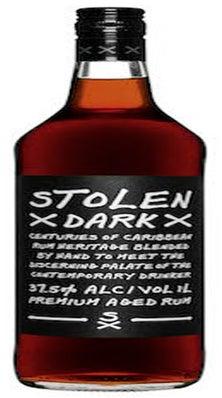 Stolen Rum dark 1 Litre
