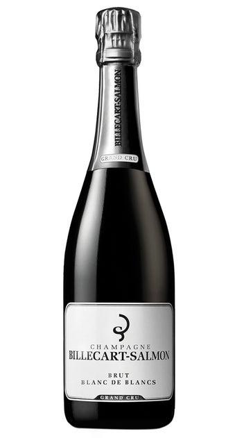 Champagne Billecart-Salmon Blanc de Blancs NV